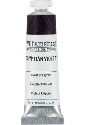Williamsburg Oil Color 37 Ml S5 Egyptian Violet
