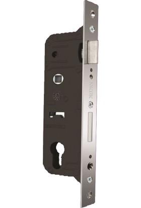 Pimapen PVC Balkon Silindirli Kapı Kilit 35 mm/16 Lama