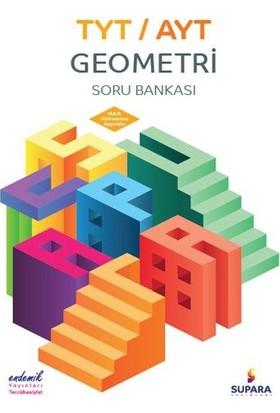 Supara Tyt-Ayt Geometri Soru Bankası - Tyt - Supara Yayınları (B)