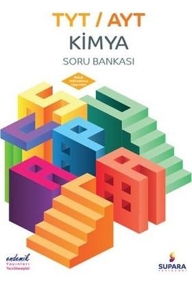 Supara Tyt-Ayt Kimya Soru Bankası - Tyt - Supara Yayınları (B)