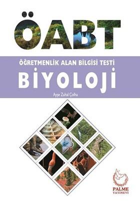Öğretmenlik Alan Bilgisi Testi Biyoloji - Ayşe Zuhal Çolha