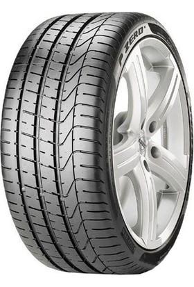 Pirelli 245/40R19 94W S-İ P-Zero Yaz Lastiği (Üretim Yılı:2018)