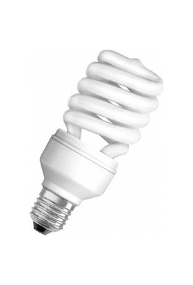 OSRAM® Duluxstar Mini Twist 23W827 E27 - Spiral Lamba- Beyaz