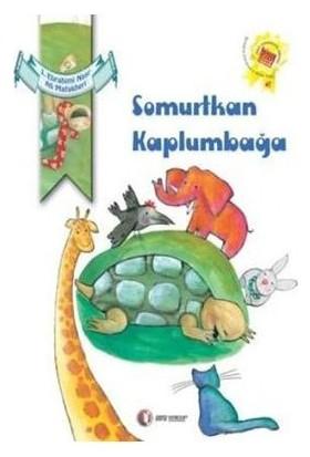 Somurtkan Kaplumbağa - J. Ebrahimi Nasr