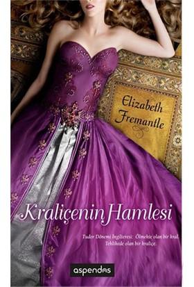 Kraliçenin Hamlesi-Elizabeth Fremantle