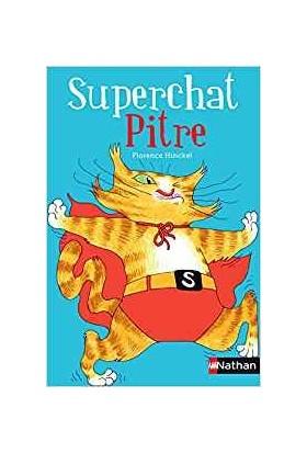 Suparchat Pitre - Florence Hinckel