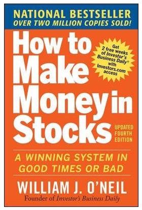 How To Make Money In Stocks - William O'Neil