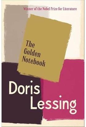 Golden Notebook - Doris Lessing