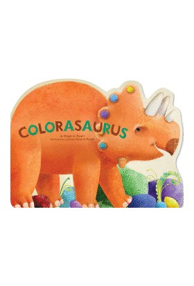 Colorasaurus - Megan E. Bryant