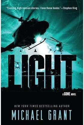 Light (Gone 6) - Michael Grant