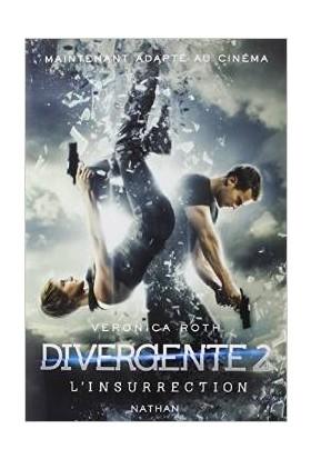 Divergente 2 - Veronica Roth