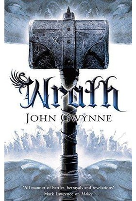 Wrath (Faithful and the Fallen 4) - John Gwynne