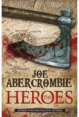 Heroes (First Law World 2) - Joe Abercrombie