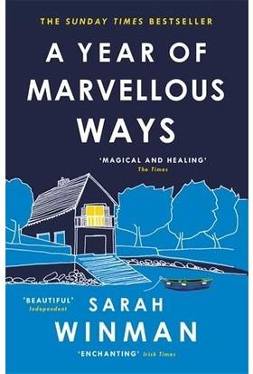 A Year Of Marvellous Ways - Sarah Winman