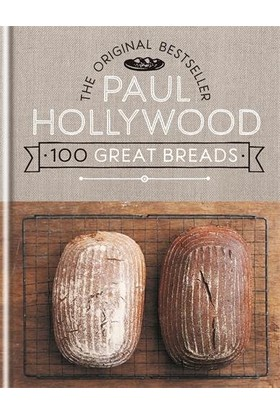 1001 Great Breads - Paul Hollywood