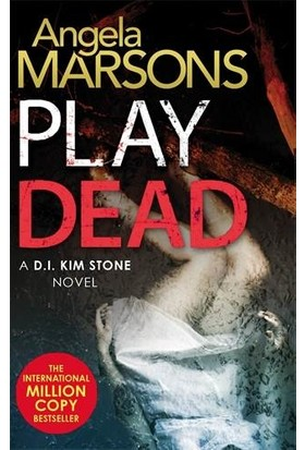 Play Dead - Angela Marsons