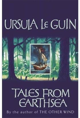 Tales From Earthsea - Ursula Le Guin