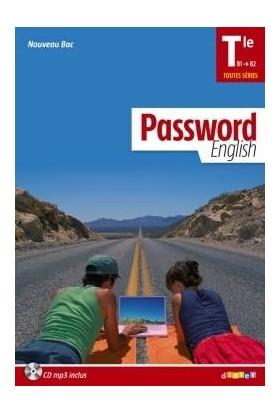 Password English - Juliette Ban-Larrosa