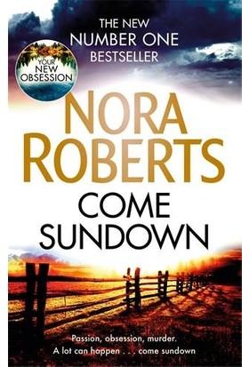 Come Sundown - Nora Roberts