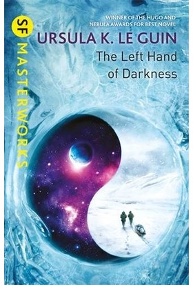 The Left Hand Of Darkness - Ursula Le Guin