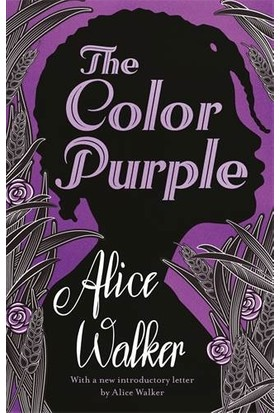 The Color Purple - Alice Walker
