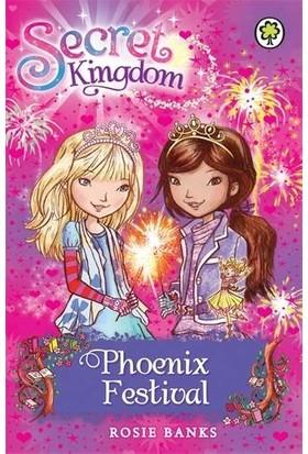 Phoenix Festival (Secret Kingdom) - Rosie Banks