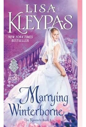 Marrying Winterbourne - Lisa Kleypas