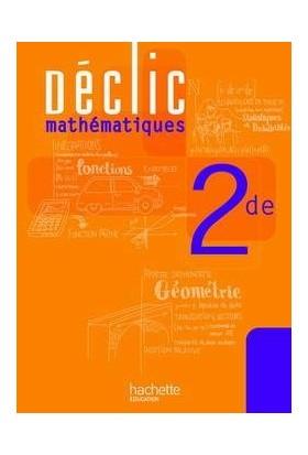 Mathématiques 2de Livre de Lélève - J.P.Beltramone