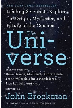 The Universe - John Brockman
