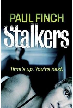 Stalkers (Mark Heckenburg 1) - Paul Finch