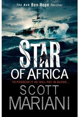 Star Of Africa (Ben Hope 13) - Scott Mariani