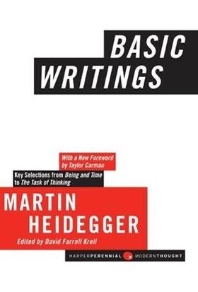 Basic Writings - Martin Heidegger