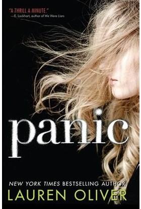 Panic - Lauren Olivier