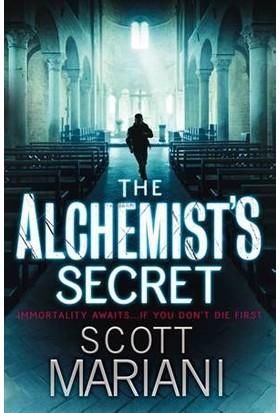 The Alchemist's Secret (Ben Hope 1) - Scott Mariani