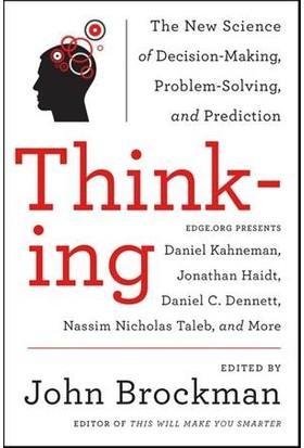 Thinking - John Brockman