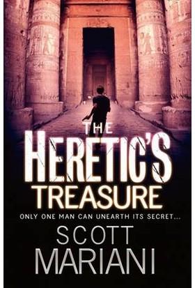 The Heretic's Treasure (Ben Hope 4) - Scott Mariani