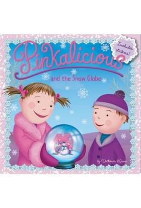 Pinkalicious And The Snow Globe - Victoria Kann