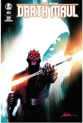 Star Wars Darth Maul Sayı: 2
