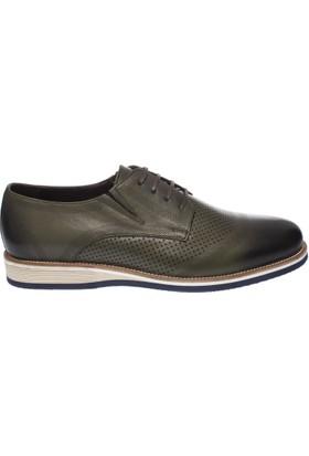 ff1a92bc1bceb ... F.marcetti 422 Günlük Klasik Yeşil Erkek Ayakkabı ...