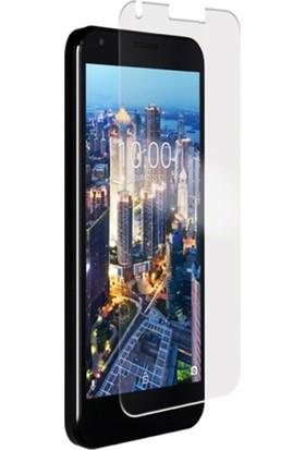 Engo Vestel 5000 Nano Flexible Esnek 9H Temperli Ekran Koruyucu Cam