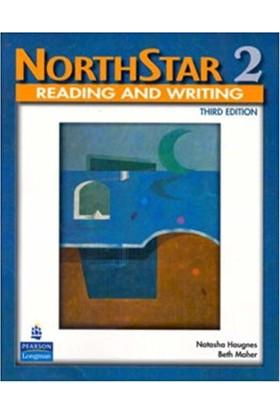 Northstar 2-Reading And Writing - Natasha Haugnes