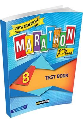 YDS 8. Sınıf Marathon Plus Test Book