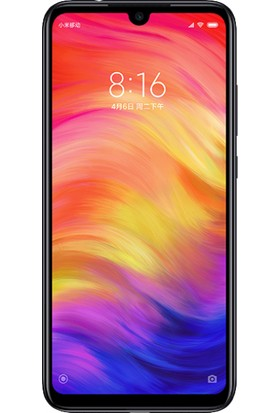 Teleplus Xiaomi Redmi Note 7 Nano Cam Ekran Koruyucu