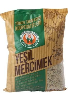 Türkiye Tarım Kredi Koop.Yeşil Mercimek 1 kg
