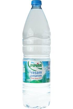 Pınar Su 1.5 lt
