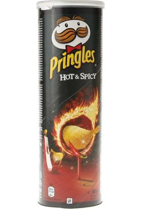 Pringles Acılı Baharatlı 165 gr