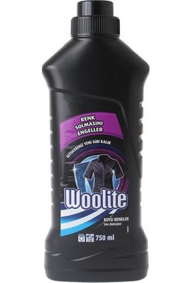 Woolite Koyu Renkliler 750 ml