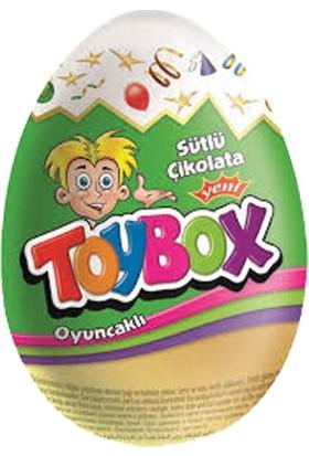 Toybox Oyuncaklı Yumurta 20 gr