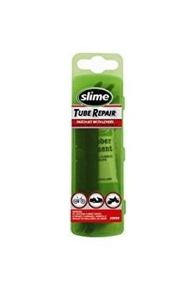 Slime Tube Repair Levyeli Yama Seti