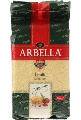Arbella İrmik 500 gr